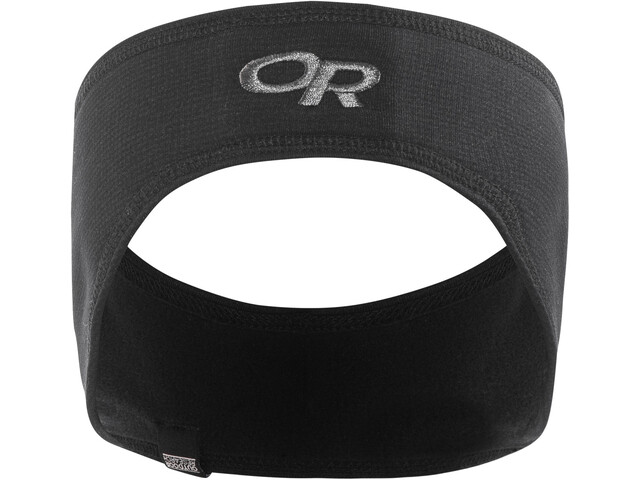 Outdoor Research Wind Pro Stirnband black